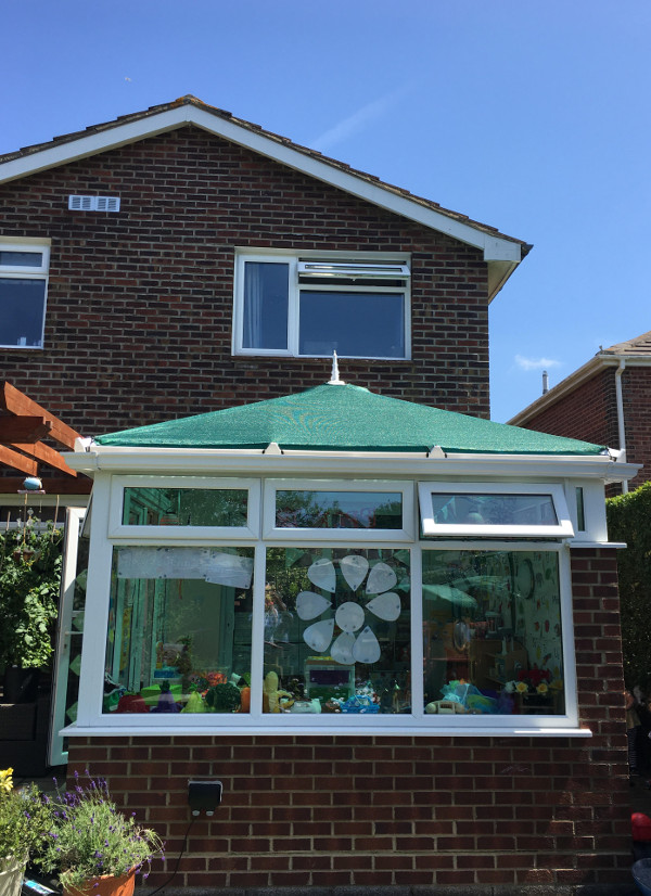 Conservatory Room Addition In The Uk 1040x1485 In 2020: External Conservatory Shading Specialists